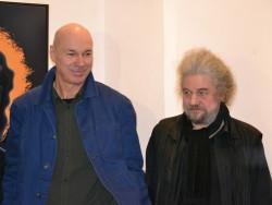 Hannes Rohringer & Ludwig Rusch