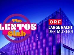 Lentos Club – Lange Nacht der Museen