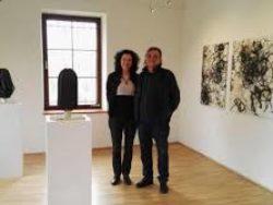 Charlotte Wiesmann & Thomas Steiner