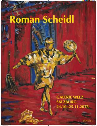 Roman Scheidl