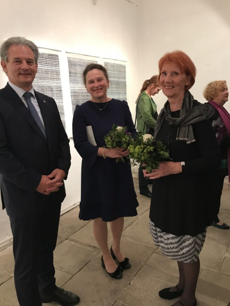 Marga Persson – Vernissage
